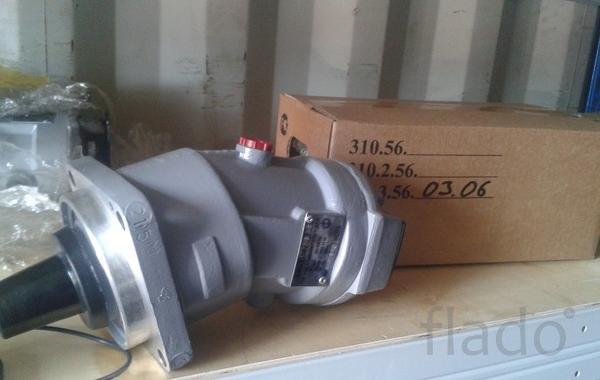 Гидромотор 310.2.56.00