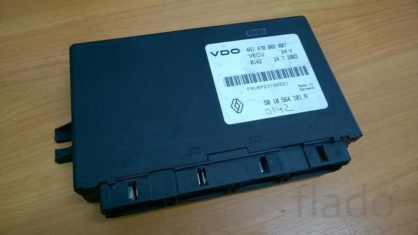 Блок VDO Renault  Рено Премиум 5010564101