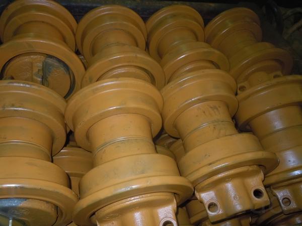 Каток однобортный 24-21-169СП на Т-130, Т-170, Б-10