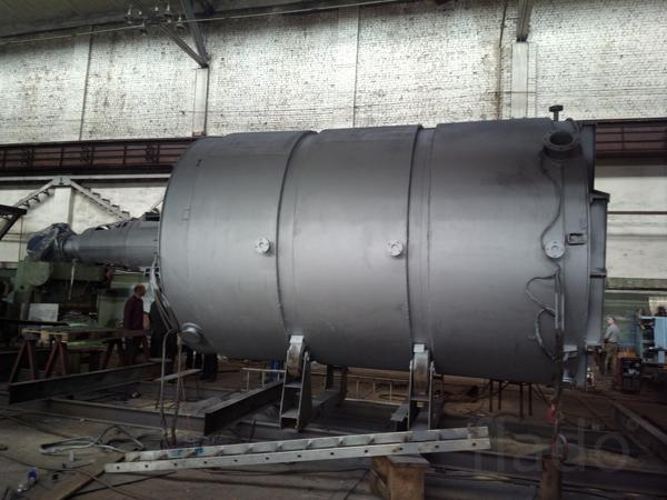 Продаем реактор объемом 32 м3