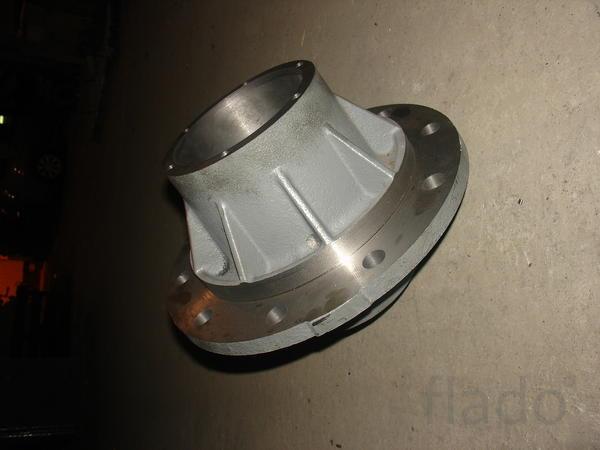 Запасные части для прицепов и полуприцепов ЧМЗАП