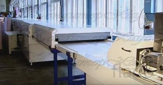 Оборудование для производства мармелада