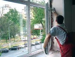 Ремонт и регулировка пластиковых окон.