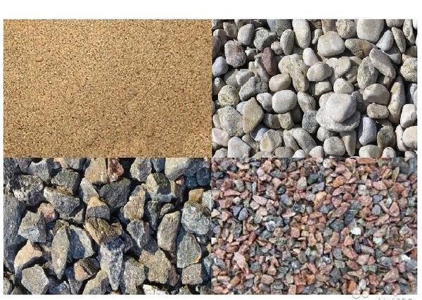 Песок, щебень, отсев, пгс, глина
