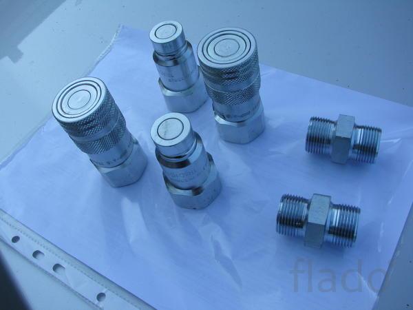 БРС - комплект - F - 1 для рукавов навесного оборудования