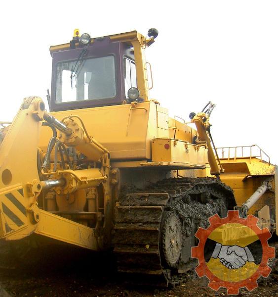Бульдозер ЧЕТРА Т-25, Т-25.01, Т25.01, Т2501, Т-2501
