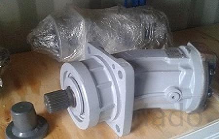 Гидромотор 310.112.00.06 Аналоги (210.25.13.21В) (ГММ 112/00.02 )