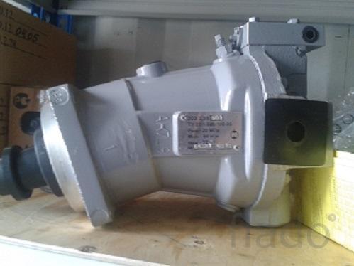 Гидромотор 303.56.501 Аналог ( ГММР 56/501)
