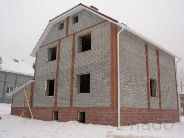 Строительная Компания построит для Вас Дом в Ростове-на-Дону и области
