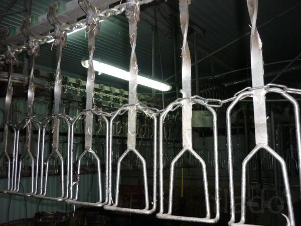 Продаю Готовый бизнес - цех убоя и переработки птицы, общ.пл.38720 м²