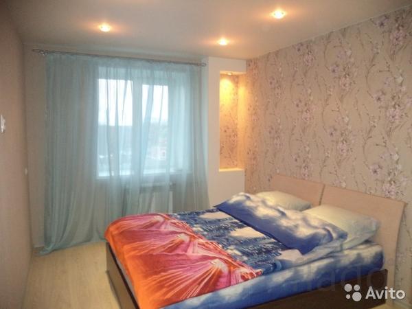 2-к квартира, 50 м², 7/10 эт.