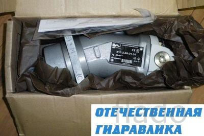 Гидромотор 210.12.01.03 (210.12.11.00Г, 210Е.12.00)