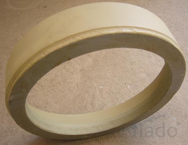 Кольцо истирания бетононасоса Putzmeister, KCP