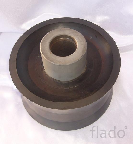 Поршень бетоноподающий бетононасоса Mecbo