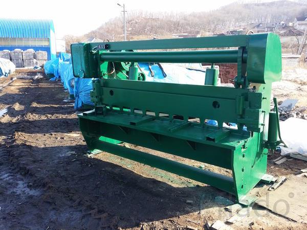Гильотина СТД 9 - 4х2500 продам, Владивосток.