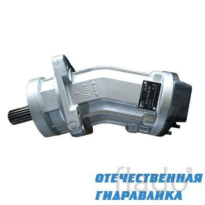 Гидронасос  310.112.04 (А1-112/25.04 М)