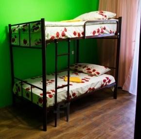 """Двухъярусные кровати """"Комфорт""""+матрасы"""