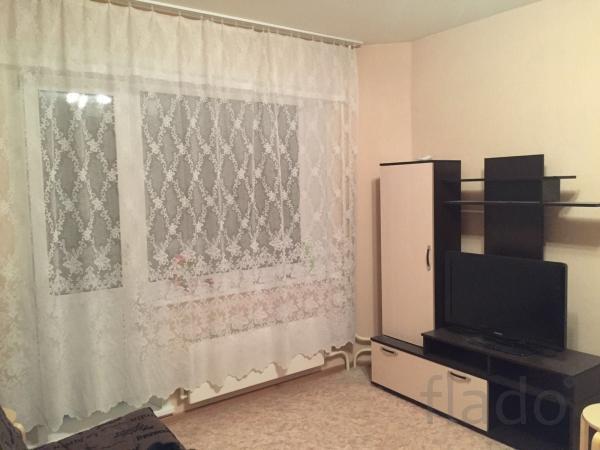 1-к квартира, 30 м², 8/10 эт.