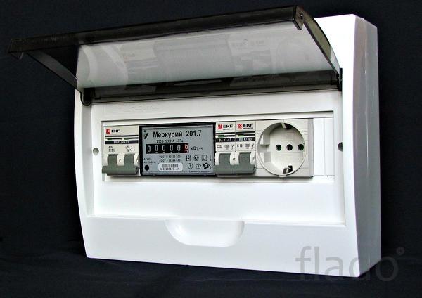 Продаем электрощиты в сборе