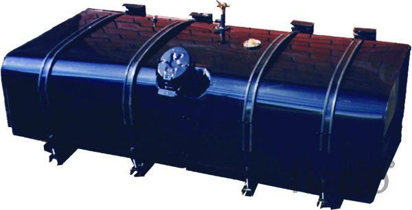 Топливный бак емкостью 125 литров Камаз