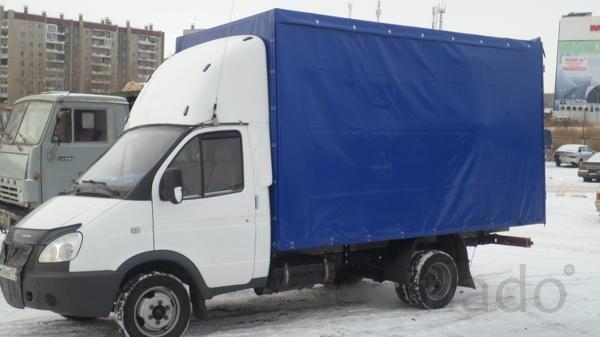 Грузчики, грузовой транспорт, помощь на участках