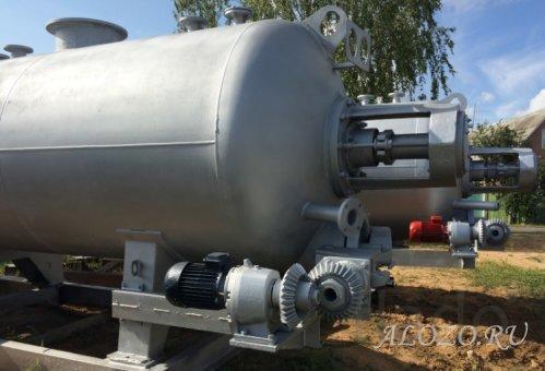 Оборудование для переработки, утилизации КРС,птицы, рыбы