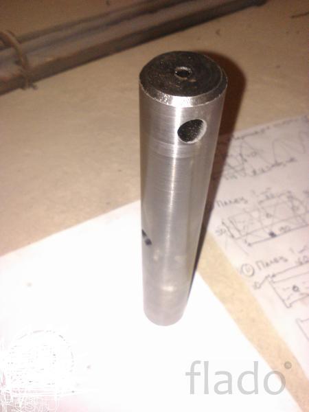 палец D-38 мм L-220 мм / Yanmar VI030 B37