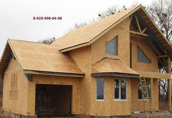 Типовые проекты маленьких домов до 100 кв м арх
