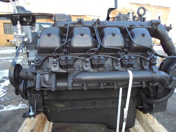 Продам двигатель КАМАЗ 740.13