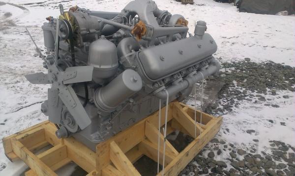 Продам двигатель ЯМЗ 238нд5