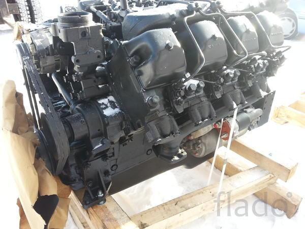 Продам двигатель КАМАЗ 740.10