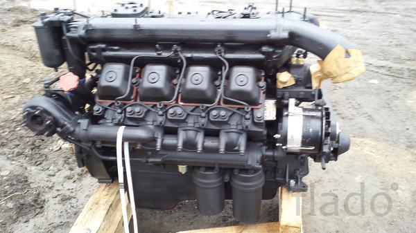 Продам двигатель КАМАЗ 740. 30