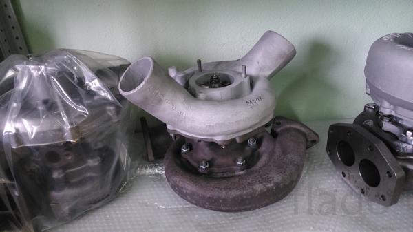 Турбокомпрессор ЯМЗ-238НБ (рогатка) в Калмыкии