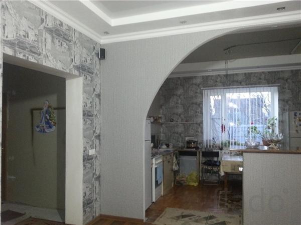 Дом 130 м² на участке 2 сот.