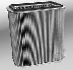 Фильтрующий картридж Wso-10, WSO-15, WSO-20, WSO-25