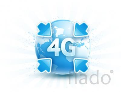 Подключим Вас к 3G или 4G в Крыму и Севастополе