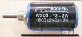 wxd3-13-2w 10 кОм потенциометры многооборотные прецензионные в наличии