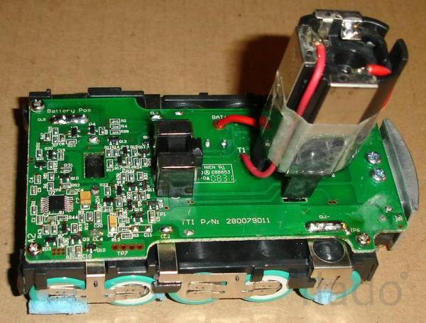 Ремонт аккумулятора к шуруповерту своими руками