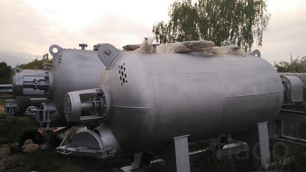 Котел Вакуумный КВ-4.6М, КВ-4.6М, КВ-4.6А, Ж4ФПА, Котлы Лапса