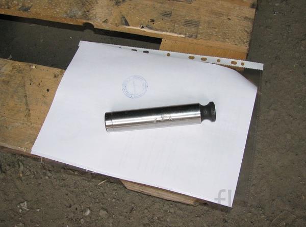 Палец инструмента Delta F-5 DF05B-0140