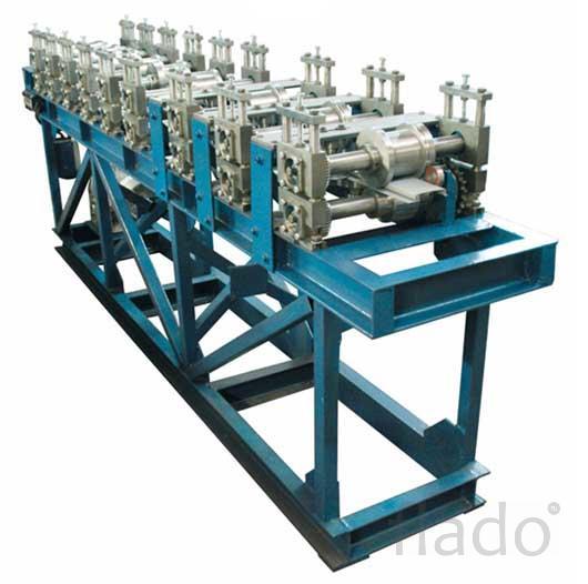 Профилировочный станок для производства металлосайдинга СО