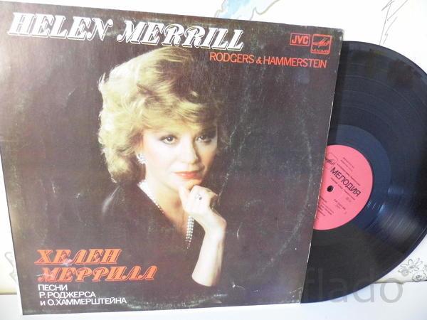 Хелен Меррилл / Helen Merrill / 1985