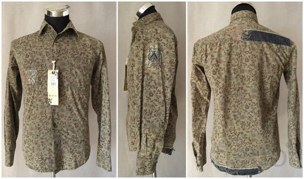 Рубашка AVVA® (1111AV01)