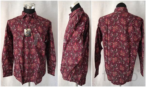 Рубашка J.Ferrar® (1112JF01)