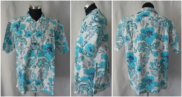Рубашка Daniel Cremieux® (1103DC02)