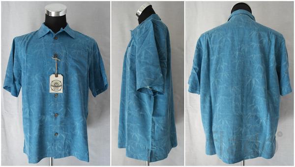 Рубашка Margaritaville® (1110MV01)