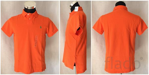 Футболка Polo® Ralph Lauren (1401PRL01)