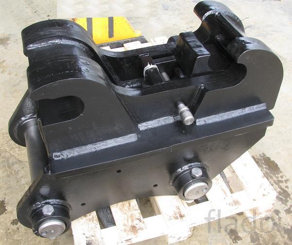 Механический быстросъем Doosan Solar 300LC
