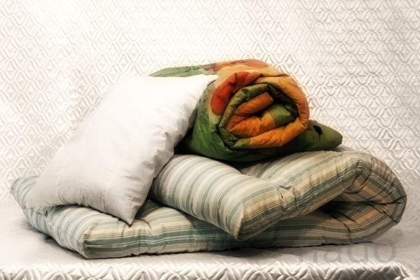 Качественные матрасы и постельные принадлежности