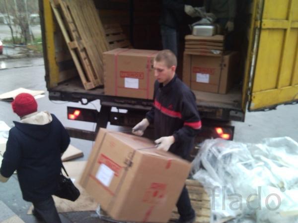 Доставка переезды вывоз мусора услуги грузчиков